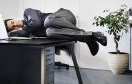 Невролози докажале дека 10-минутното дремење на работа ги прави работниците попродуктивни