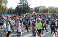 Skopje Run 10K го исполни градот со позитивна енергија – двојно повеќе учесници од лани