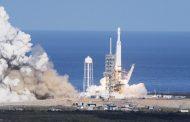 НАСА ќе го лансира првиот SpaceX со двајца астронаути во јуни 2019 година