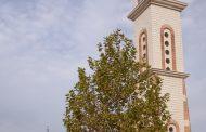 Со осветлување на крстилницата заокружен црковниот комплекс Свети Јован Крстител во Скопје