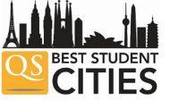 Ова се топ 10 најдобри градови за студенти во светот
