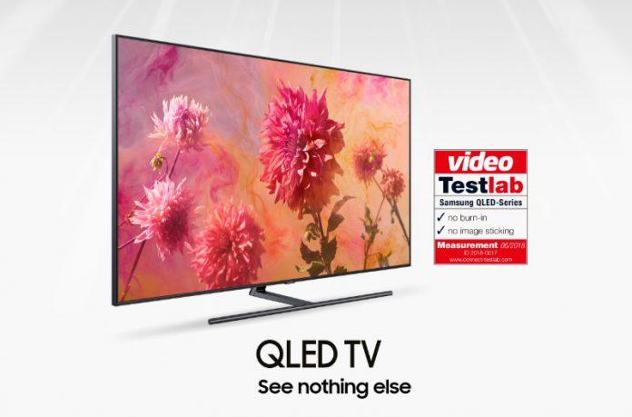 """Компанијата Samsung овозможува 5 години гаранција на одбрани """"UHD"""" и """"QLED"""" ТВ уреди"""