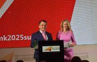 Официјално отворен Самитот Македонија2025, најзначајниот бизнис настан во земјата и регионот