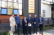 Воспоставена соработка на иноваторите од Македонија и Франција