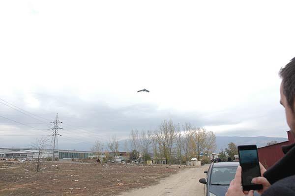 Град Скопје го почна 3Д мапирањето на најголемите загадувачи