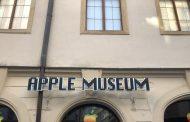 Ако го сакате Apple, мора да го посетите ова место