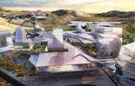 Паметен град базиран на блокчеин технологија никнува во американската пустина