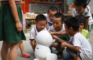 Децата во Кина ќе учат за вештачка интелигенција уште од основно училиште