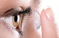 Научници направија контактни леќи кои лекуваат повреди на очите