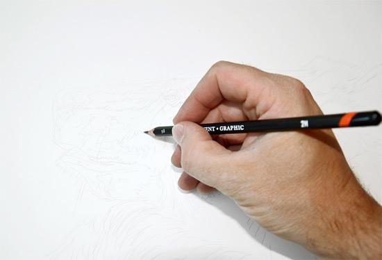 Цртањето е најбрзиот и најефикасниот начин на учење