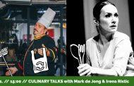 Meѓународна изложба Expo&кулинарски разговори на недела на дизајнот во Скопје