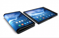Royole е првата компанија која направи вистински еластичен смартфон