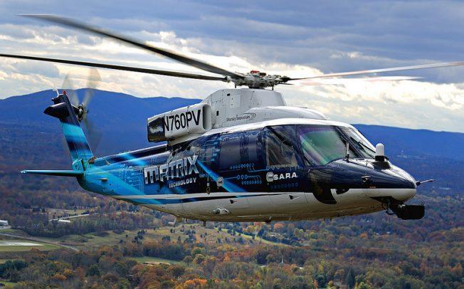 Американската војска тестира систем со кој хеликоптерите Black Hawk ќе летаат автономно