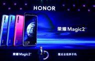 Технолошко чудо нa Huawei со шест камери, вештачка интелигенција и екран MagicSlidе