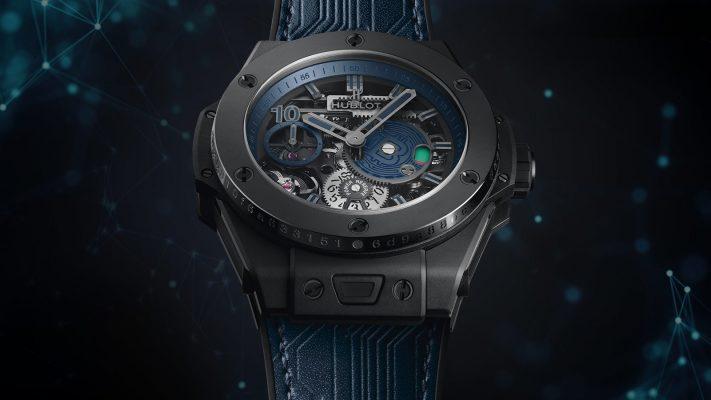 Овој часовник на Hublot можете да го купите само ако имате биткоин