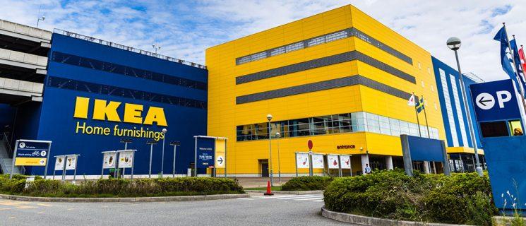 ИКЕА го менува концептот – ќе отвора мини-продавници