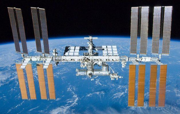 НАСА го објави првото 8K ултра HD видео од вселената