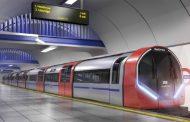 Siemens ќе прави 95 возови за лондонското метро вредни 1,5 милијарди евра