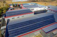 Макпрогрес Виница почна да користи енергија од македонските соларни панели