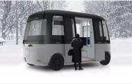 Gacha е првиот автономен автобус во светот наменет за секакви временски услови