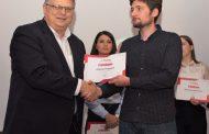 ОКТА додели стипендии за најдобрите студенти од УКИМ