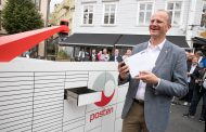 ВИДЕО: Во Норвешка поштата ќе ја доставуваат роботи