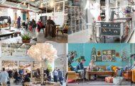Ова е ReTuna, првиот трговски центар во светот каде што се продава користена роба