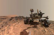 Ровер открива што се крие под површината на Марс
