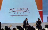 Дигиталната трансформација и новите технологии во фокус на третиот ден од Самитот Македонија 2025