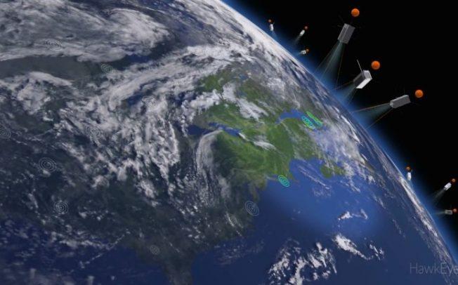Илон Маск ќе испрати сателити кои ќе ја скенираат Земјата и ќе ловат пирати, криумчари и дилери