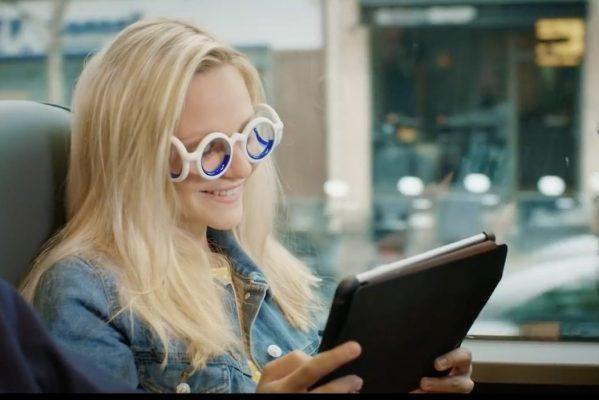 Овие необични очила ќе ве спасат од морска болест
