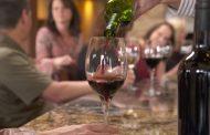 ВИДЕО: Spirale е посебно дизајнирана чаша за вино за подобар вкус на виното