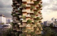 ВИДЕО: Торонто доби зграда во која секој стан има свое дрво