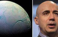 Милијардерот Јури Милнер заедно со НАСА ќе бара вонземјани на месечината Енцеладус