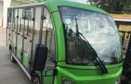 Скопската Зоолошка градина доби електрично возило за прошетка на посетителите