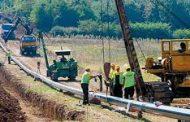 Привршува изградбата на магистралниот гасовод од Штип до Неготино