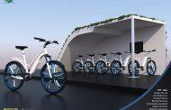 Македонски тим развива електрични велосипеди со вградени проактивни филтри за градски еко-транспорт