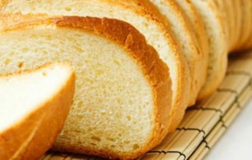 Македонците се хранат со леб, јајца, компири, млеко и сокови