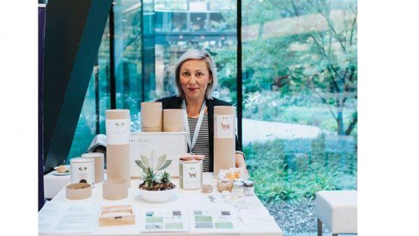 Наталија Бургиева: следната година нашите органски ѓубрива ќе ги пласираме на европскиот пазар!