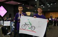 """Ученици од гимназијата """"Орце Николов"""" сакаат да ја искористат енергијата од зависноста на младите од социјалните медиуми"""