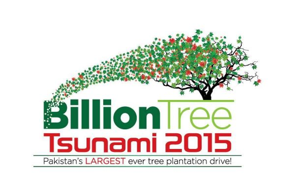 ВИДЕO: Пакистан ќе сади 10 милијарди дрвја