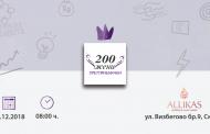 Денес се одржува Конференција 200 Жени Претприемачки