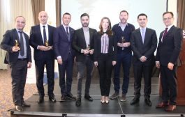 Ваљон Купа и Филип Ристевски се најдобри претприемачи за 2018!