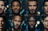 Нова апликација која ги носи Бекам, Меси, Нејмар и другите фудбалски ѕвезди поблиску до фановите