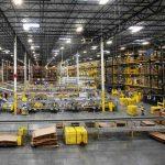 Робот предизвика хаос во складиште на Amazon