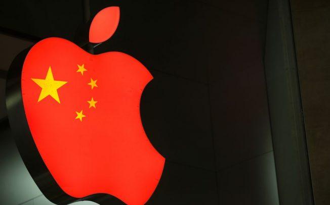 Apple повеќе не смее да продава iPhone во Кина