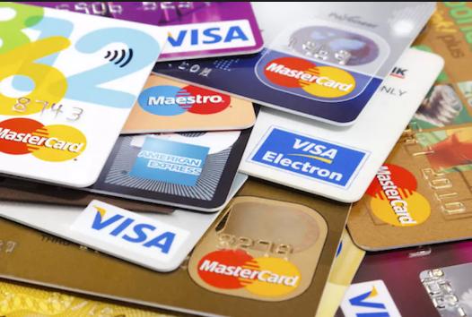 На овие места не треба да користите кредитни картички