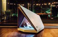 Ford направи куќичка за кучиња која ќе ги штити од бучавата на петардите и огнометите