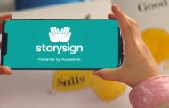 Huaweiсо апликација им помага на глувонемите деца да научат да читаат