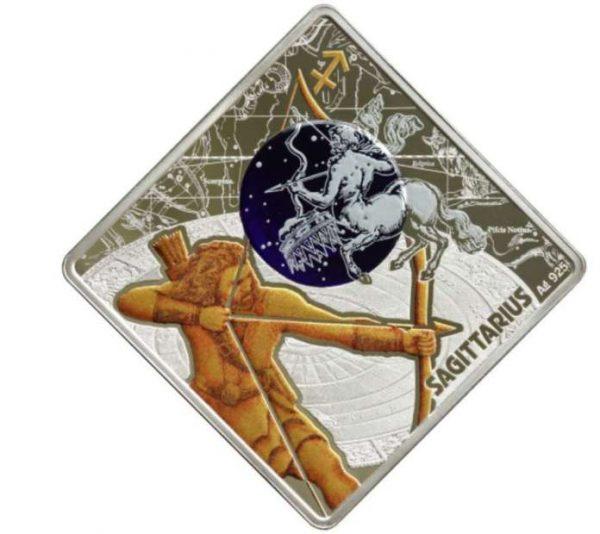 НБРМ пушти во оптек нови ковани пари од серијата хороскопски знаци